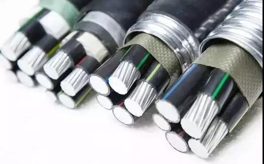电线电缆知识大全—网联电气工程师陈建整理