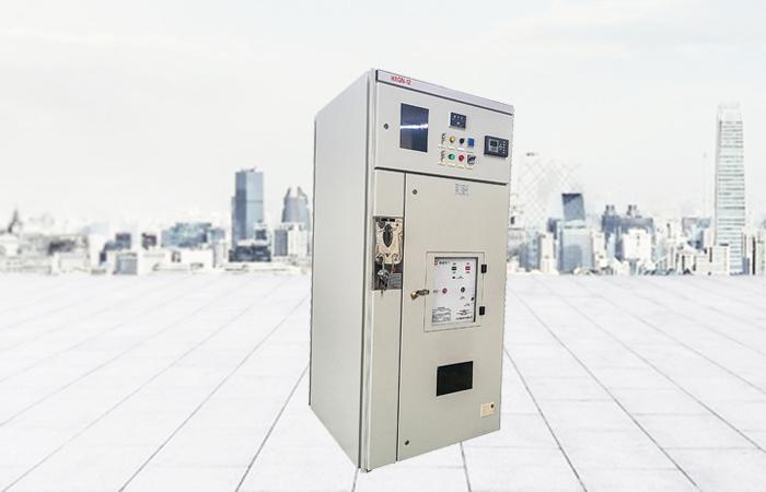 网联HXGN-12交流金属环网柜开关设备