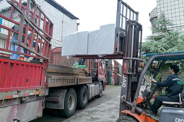 网联电气-西藏定结县夏尔巴度假接待中心经营设施设备建设项目