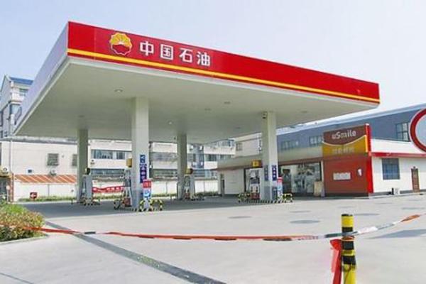 网联电气-中石油青南加油站